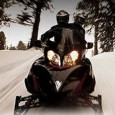Snowmobiling Packages- North Conway, NH
