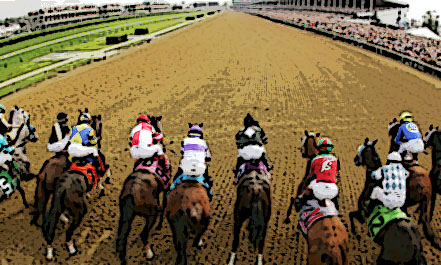 Kentucky Derby Weekend Package at the Farm by the River Bed and Breakfast North Conway NH