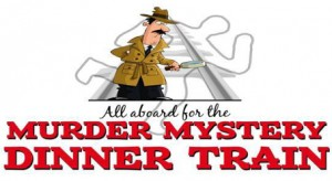 Murder Mystery Lodging Package at the Farm by the River